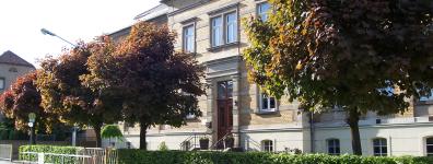 Logo of Grundschule Weißenberg